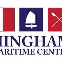 Hingham Maritime Center