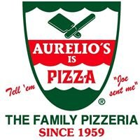 Aurelio's Pizza of Roseville