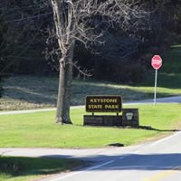 Friends of Keystone State Park