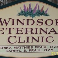Windsor Vet Clinic