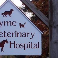 Lyme Veterinary Hospital
