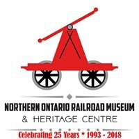 Northern Ontario Railroad Museum and Heritage Centre