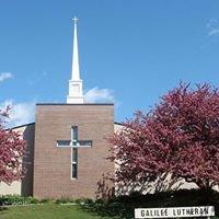 Galilee Evangelical Lutheran Church - Roseville, MN