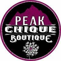 Peak Chique Boutique