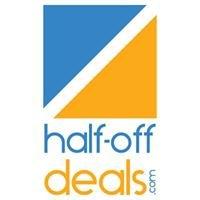 NNC Half Off Deals