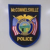 Mcconnelsville Police Department