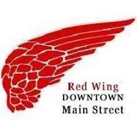 Pop-up Regional Arts Gallery by Red Wing Downtown Main Street