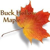 Buck Hollow Maple
