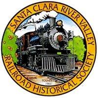 Santa Clara River Valley Railroad Historical Society