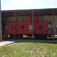 Colfax Railroad Museum
