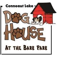 Conneaut Lake Bark Park