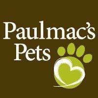 Paulmac's Pet Food plus Pets