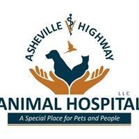Asheville Highway Animal Hospital, LLC