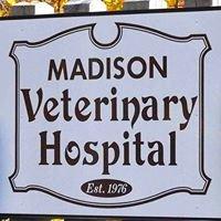 Madison Veterinary Hospital