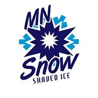 MN Snow Shaved Ice