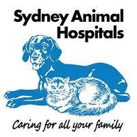 Sydney Animal Hospitals