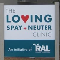 Loving Spay+Neuter Clinic