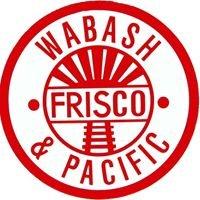 Wabash Frisco and Pacific Railroad Association, Inc.