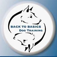 Back to Basics Dog Training, LLC