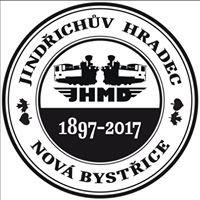 Jindřichohradecké místní dráhy, a.s.