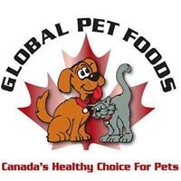 Global Pet Foods Ottawa - Bank Street