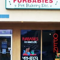 Furbabies Pet Bakery Etc.