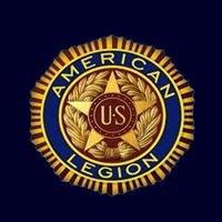 Sanborn American Legion