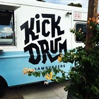 Kick Drum Burgers