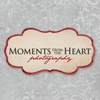 Moments from the Heart Photography