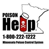 Minnesota Poison Control System