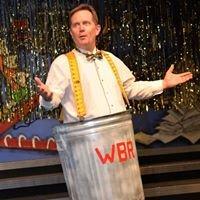 Wastebasket Revue