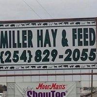 Miller Hay & Feed
