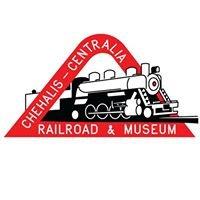 Chehalis Centralia Railroad & Museum