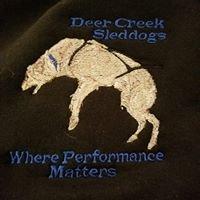 Deer Creek Sleddogs