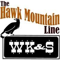 WK&S Railroad