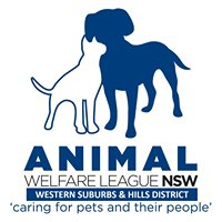Animal Welfare League NSW - Western Suburbs