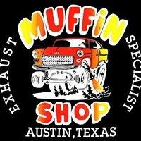Muffin Muffler