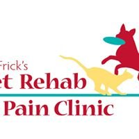 Pet Rehab & Pain Clinic