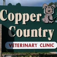 Copper Country Veterinary Clinic