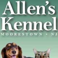 Allen's Kennel