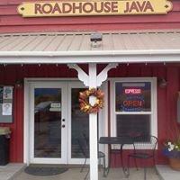 Roadhouse Java