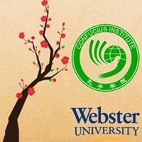 Confucius Institute Webster University