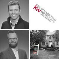 The Kraemer Team - Keller Williams Classic Realty NW - Licensed in MN