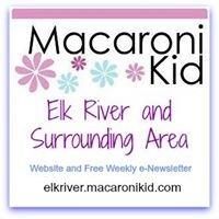 Macaroni Kid - Elk River and Surrounding Area