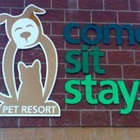 Come Sit Stay Pet Resorts Littleton
