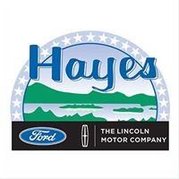 Hayes Ford Lincoln