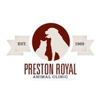 Preston Royal Animal Clinic of Dallas, TX