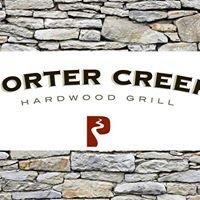 Porter Creek Hardwood Grill