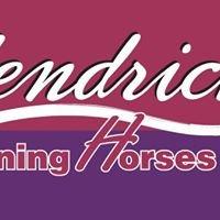 Hendricks Reining Horses Inc