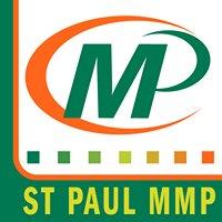 St. Paul Minuteman Press